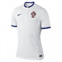 Portugal Jersey 2014, Authentic Match Jersey