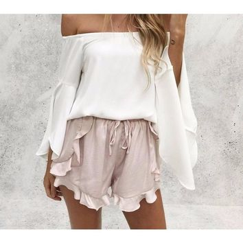 Lucca Shorts