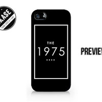 The 1975 - Matt Healy - Available for iPhone 4 / 4S / 5 / 5C / 5S / Samsung Galaxy S3 / S4 / S5 - 648