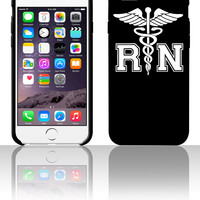 RN Registered Nurse 5 5s 6 6plus phone cases