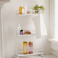 Tower Bathroom Storage Cart | Urban Outfitters