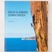 Rock Climbing Down Under: Australia Exposed By Simon Carter - Urban Outfitters