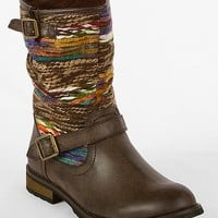 Twisted Amira Boot