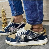 NIKE SB Dunk low pro Low Hot Sale Men's and Women's Basketball Shoes Sneakers