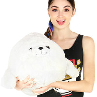 BIG ASS SEAL PLUSH