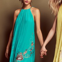 Free People Windsong Maxi Dress