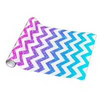 Chevron #15 - Wrapping Paper