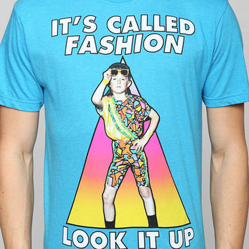 It's Called Fashion Tee - Urban Outfitters