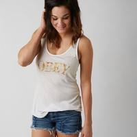 OBEY Color Theory Tank Top