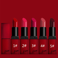 Korean Cosmetics Matte Lipstick