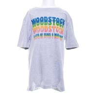 Kids Woodstock Layers 3 Days T-Shirt | Shop the Woodstock Official Store