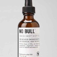 No Bull Body Oil - Urban Outfitters