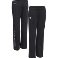 Under Armour Girls' Armour Fleece Pants 2.0 | DICK'S Sporting Goods