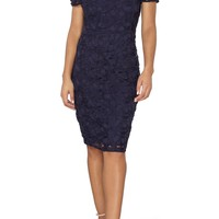 Dorothy Perkins Lace Sheath Dress | Nordstrom