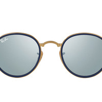 NEW SUNGLASSES RAY-BAN  RB3517 in Gold