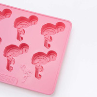 Flamingo Ice Cube Tray - Urban Outfitters
