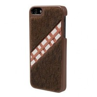 POWER A CPFA000532 Star Wars Chewbacca Collector Case for iPhone 4/4S - 1 Pack - Retail Packaging - One Color