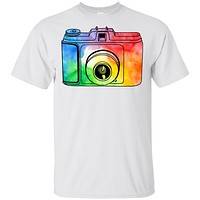 Awesome Camera Of Photographer Photography Colourful