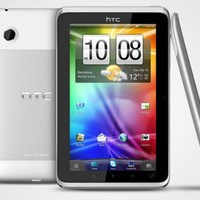 """HTC Flyer 7"""" Android Tablet, 16 GB"""
