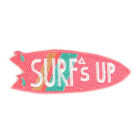 Surfs Up Patch