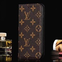 Perfect  Louis Vuitton Phone Cover Case For iphone 6 6s 6plus 6s-plus 7 7plus Samsung Galaxy s8 s8Plus note 9