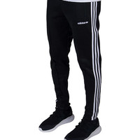 adidas Beckenbauer Open Hem Track Pants (Black) - CV6705-001 | Jimmy Jazz
