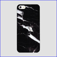 AngstChild Marble-black iPhone case from MaryJanenite