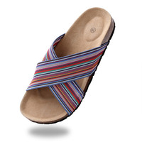 Casual Buckle Flat Shoes