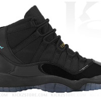 Air Jordan 11 XI Retro PS Pre-School Gamma Blue