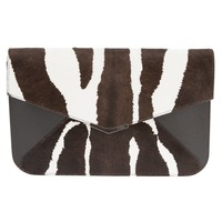 Fendi Envelope Clutch - Tessabit - Farfetch.com