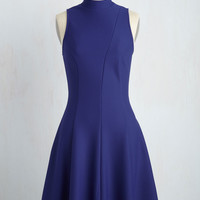 Flirts Like a Charm Dress | Mod Retro Vintage Dresses | ModCloth.com