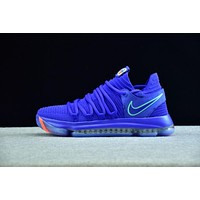 nike kevin durant ad bm city edition basketball shoes