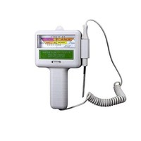 By PoolCentral Battery Operated Chlorine and PH Water Quality Tester for Pool and Spa