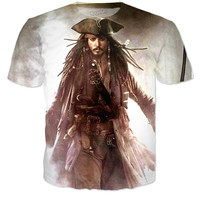 Jack Sparrow (Pirates Of The Caribbean: At World's End)