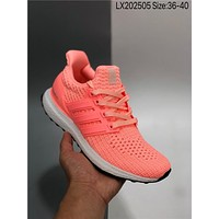 Adidas UltraBOOST Clima cheap Men's and women's adidas shoes