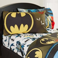 Batman Sheet Set - Walmart.com