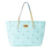 Resort Tote - Shorely Blue Upscale - Lilly Pulitzer