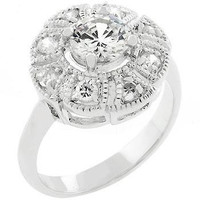 Queen Mary Ring, size : 10