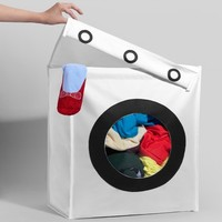 Washing Machine Hamper - 2Shopper, Inc.