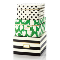 Kate Spade Nesting Boxes-GN