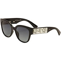 Dior Mercurial - LMDHD Black Sunglasses 54mm