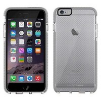 Tech 21 iP6/6s EVO Mesh Clear/Grey