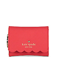 Kate Spade New York - Lily Avenue Saffiano Leather Coin Purse - Saks Fifth Avenue Mobile