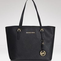 MICHAEL Michael Kors Tote - Jet Set Travel Small