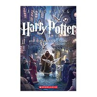 Harry Potter and the Sorcerer's Stone (Reprint) (Paperback) (J. K. Rowling)