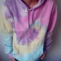 Galaxy style fashion women men hoodie = 1920441796