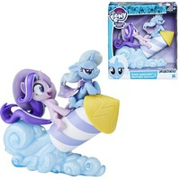 My Little Pony Starlight Glimmer and Trixie Lulamoon - Hasbro - My Little Pony - Action Figures at Entertainment Earth