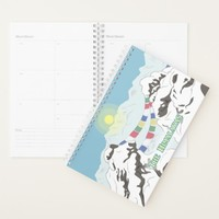 The Himalayas Planner