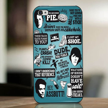 Quote Art Of Supernatural - cover case for iPhone 4|4S|5|5C|5S|6|6 Plus Note 2|3 Samsung Galaxy s3|s4|s5 Htc One M7|M8