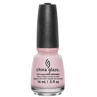 China Glaze - Something Sweet 0.5 oz - #80932